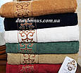 "Махровое полотенце ""Tibet"" 50*90 Philippus 6 шт./уп.,Турция 375, фото 2"