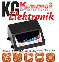 Блок управления твердотопливным котлом KG Elektronik, фото 3