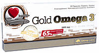Рыбий жир Olimp Gold Omega 3 65% (60 caps)