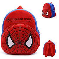 Детский рюкзак для мальчиков Spidermen