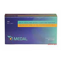 Пакеты для стерилизации 90х135 мм