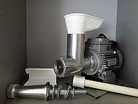 Томатный пресс ТШМ 2 + электромясорубка