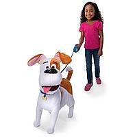Интерактивная собака Макс - лучший друг, секреты домашних питомцев Secret Life of Pets - Best Friend Max