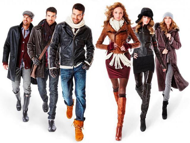 Стильная и модная одежда по низким ценам от зарубежного производителя