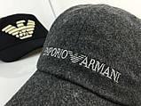 Бейсболки Giorgio Armani. Интернет магазин бейсболок. Лучший выбор. Стильные бейсболки., фото 3