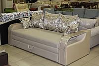 Раскладной диван с системой карго