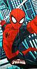 Полотенце пляжное Spider-Man №2 (Pliag-026)