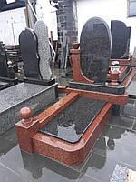 Памятник из гранита №146