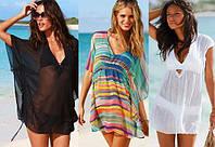 Пляжная одежда оптом (есть роз...