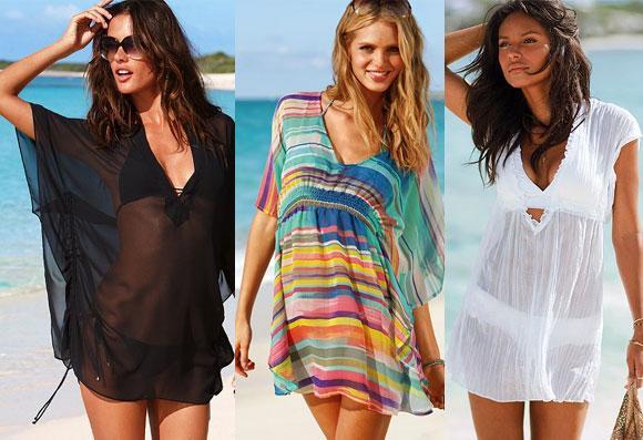 Пляжная одежда оптом (есть розница)