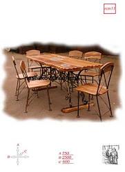 Столовый набор