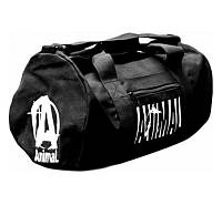 Сумка Animal Gym Bag black