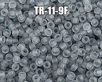 Бисер круглый TR-11-9F