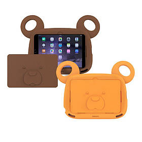 Обложка чехол Ozaki BoBo Bear iPad mini 1/2/3