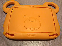 Обложка чехол Ozaki BoBo Bear iPad mini 1/2/3, фото 2