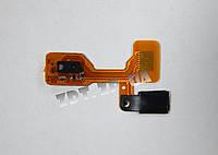 Шлейф с кнопкой включения HTC One mini
