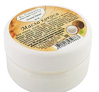 Масло кокоса питательное для тела, лица, рук и ногтей EL Corazon, 60 мл