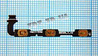 Шлейф с кнопками включения и громкости Redmi 4X