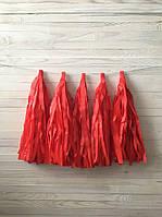 Гирлянды тассел для оформления праздника
