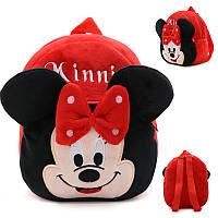 Детский рюкзак для девочки Minni Mays