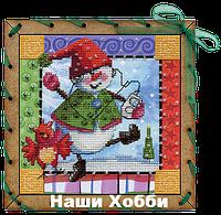 "Набор для креативного рукоделия ОР7511 ""Скоро Новый Год!"""