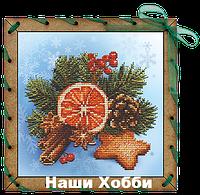 """Набор для креативного рукоделия ОР7509 """"Рождество"""""""