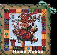 """Набор для креативного рукоделия ОР7510 """"С Новым Годом!"""""""