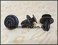 Крепление бампера много моделей BMW. ОЕМ: 91503SP0003, FB0156964, 0155301285, 7887508000, 94530623
