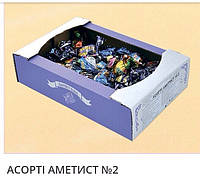 "Конфеты ""Ассорти Аметист-2"", 0.5 кг"