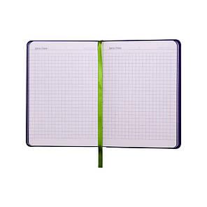 """Блокнот """"Axent"""" 80 листов """"Partner Soft Mini"""" 115*160 клетка, салатовый №8205-09-А, фото 2"""