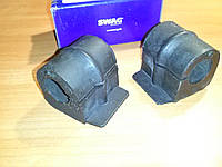 Втулки переднего стабилизатора SWAG для Opel Vectra A Astra F Calibra A
