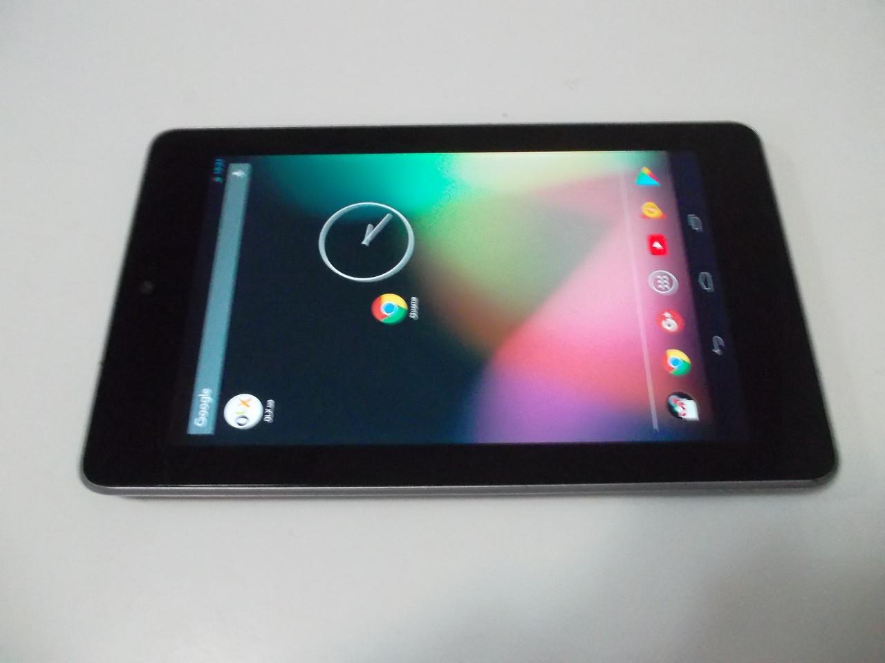 Планшет Asus Nexus 7 #3989