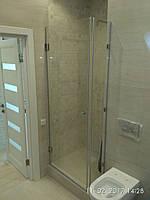 Изготовление и установка душевых кабин, ограждений и перегородок для душа, шторки для ванной