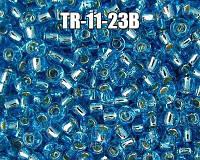 Бисер круглый TR-11-23B