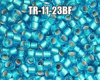Бисер круглый TR-11-23BF