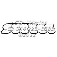 3935878 Прокладка крышки клапанной коробки Cummins, фото 1