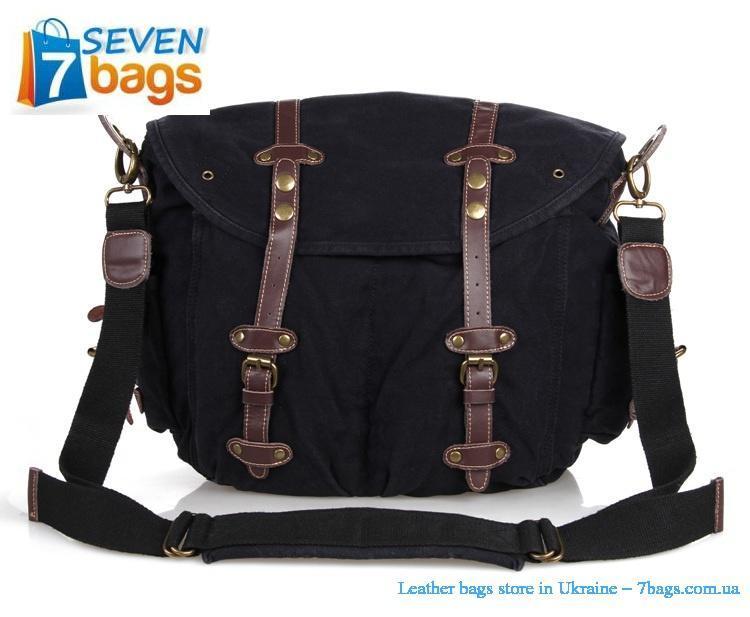6b1566690668 Повседневная кожаная сумка через плечо John McDee - Магазин кожаных сумок