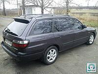 Стекло передней двериправой Mazda 626 GW 1997-2002