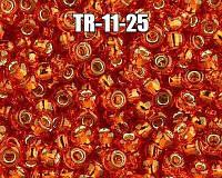Бисер круглый TR-11-25