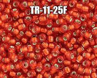 Бисер круглый TR-11-25F