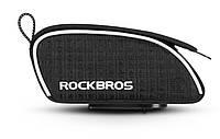 Велосумка на раму RockBros, фото 1