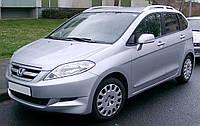 Лобовое стекло на Honda FR-V (Минивэн) (2004-2009)