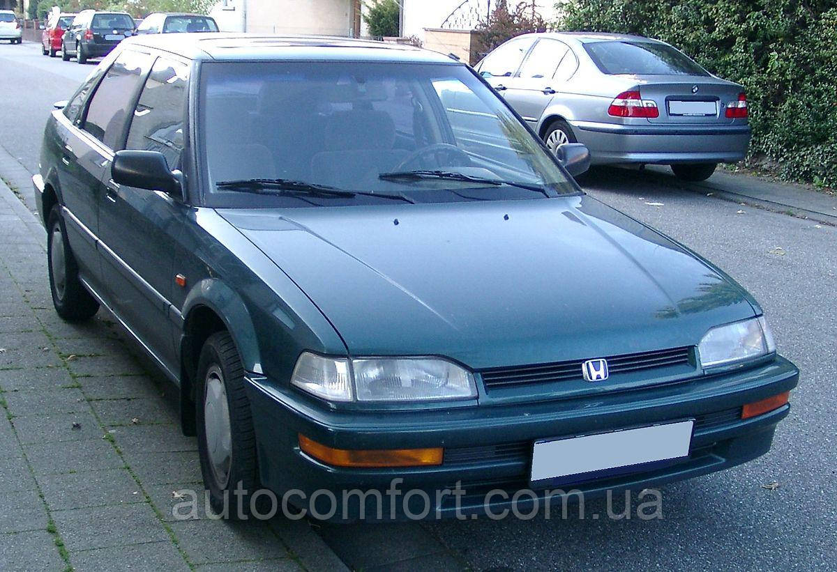 Лобовое стекло на Honda Concerto (Хетчбек) (1988-1994), Rover 200/400 (1989-1995)