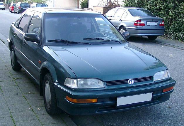 Лобовое стекло на Honda Concerto (Хетчбек) (1988-1994), Rover 200/400 (1989-1995) , фото 2