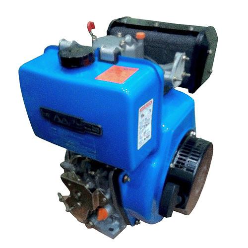 Дизельный двигатель Беларусь 10 л.с. 186F