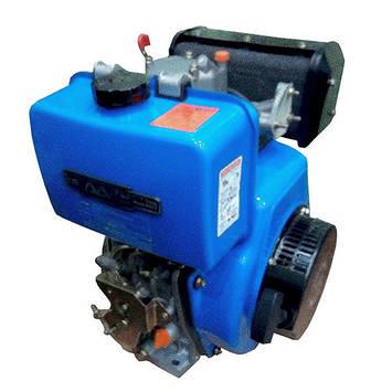 Дизельный двигатель Беларусь 10 л.с. 186F, фото 2