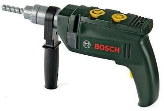 Дрель детская Bosch Klein 8410, фото 2