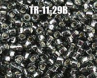 Бисер круглый TR-11-29B
