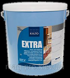 Kiilto Extra клей для підлогових і настінних покриттів 15 l