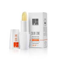 Солнцезащитная увлажняющая помада SPF50 + - Solar Zone protective nourishing Lipstick SPF 50+, 4,5 г